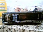 ALPINE ELECTRONICS Car Audio CDA 9857